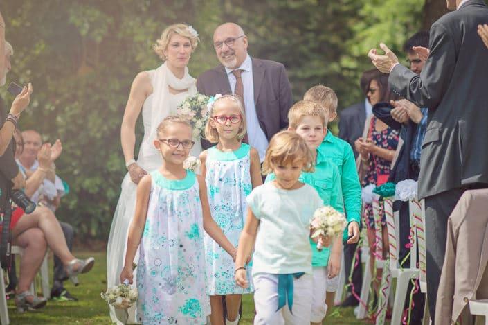 photo de mariage cérémonie civil