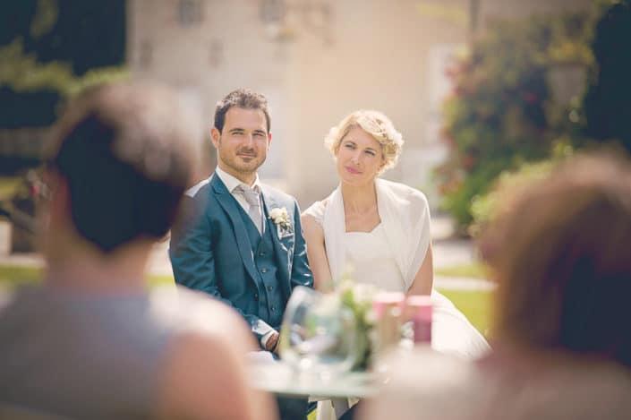 photo de mariage bordeaux cérémonie
