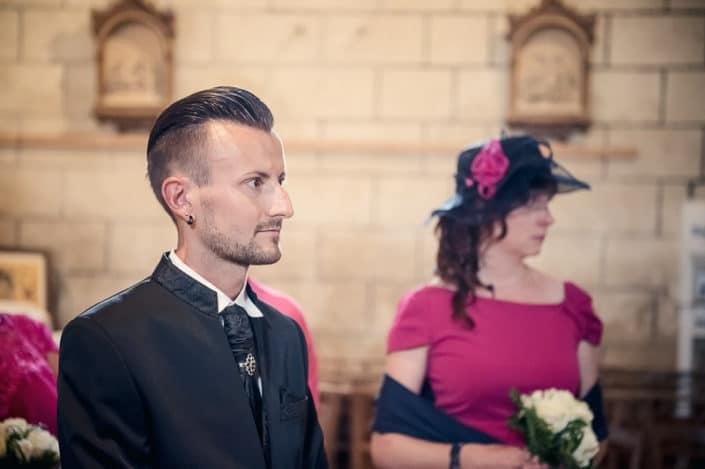 église mariage dordogne