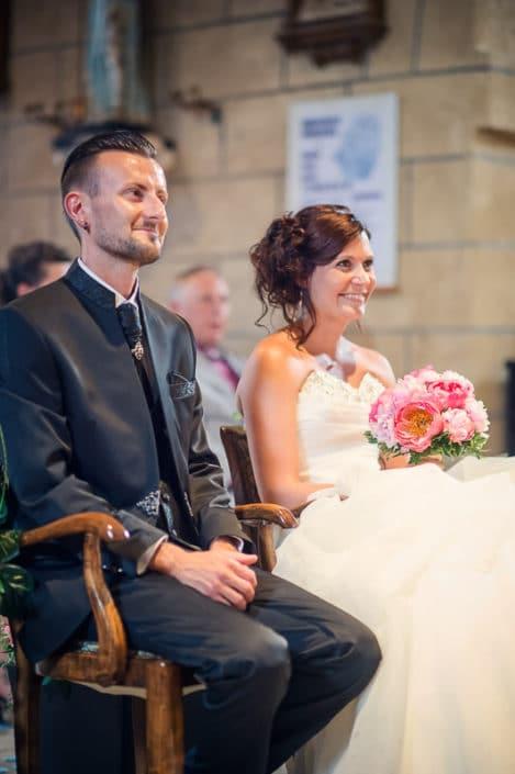 mariage église en dordogne