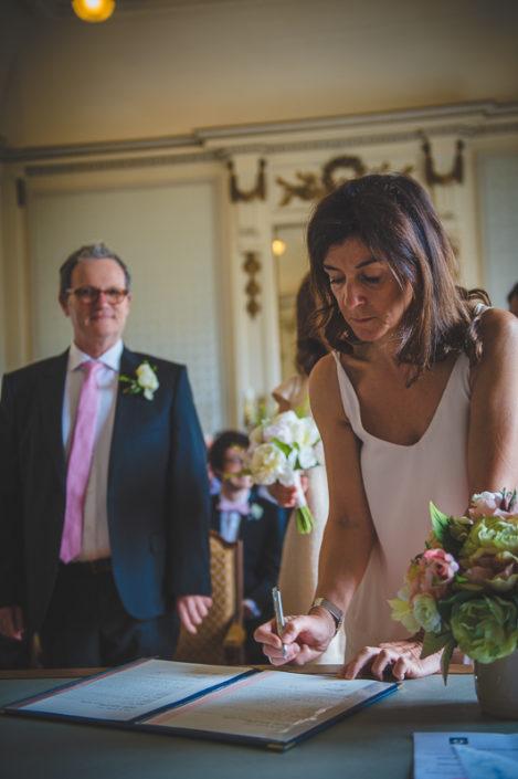 reportage mariage mairie bordeaux cauderan