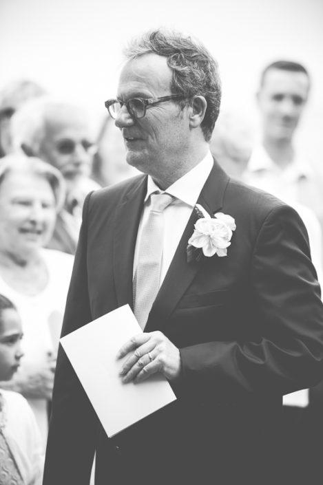 marié à l'église