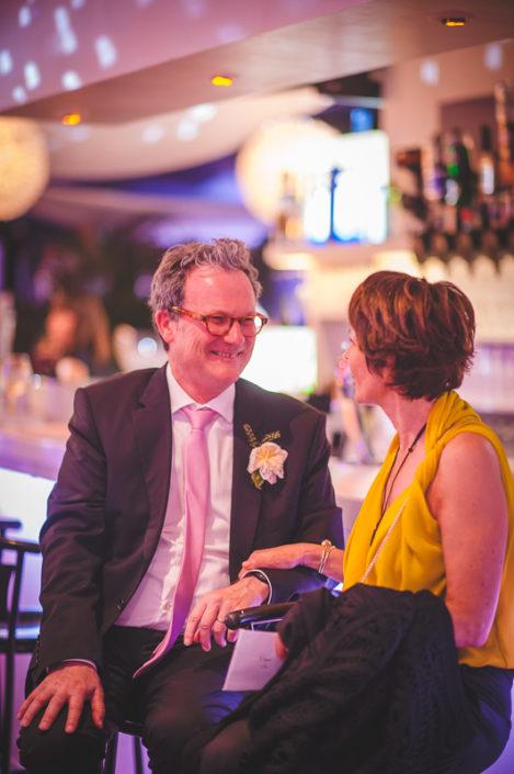 soirée mariage whitegarden cap ferret