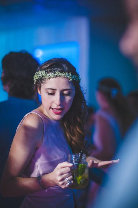 soirée mariage whitegarden