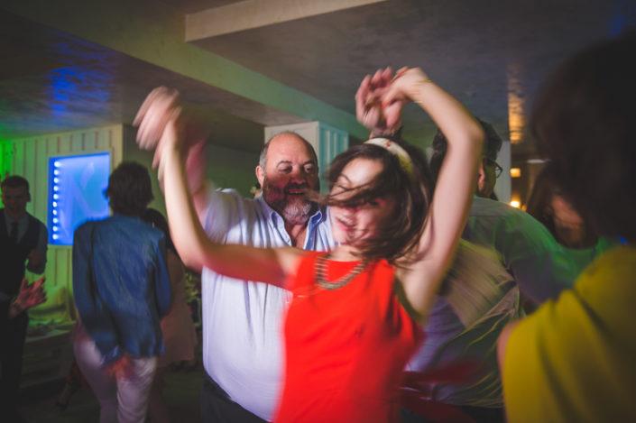 soirée mariage danse au whitegarden